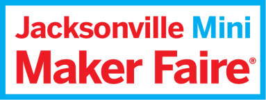 Jacksonville Mini Maker Faire logo