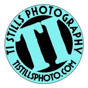 TI Stills Photography Logo