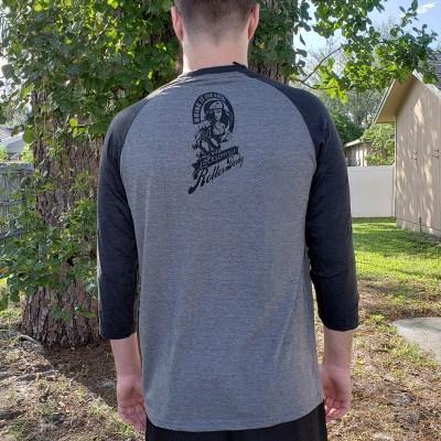 Derby Life Shirt - Back