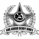 Ann Arbor Derby Dimes Logo
