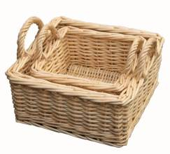 Bakers Trays