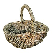 Childs Seagrass & Willow Shopper