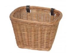 Heritage Rectangular Bike Basket