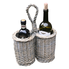 Provence 2 Bottle Holder
