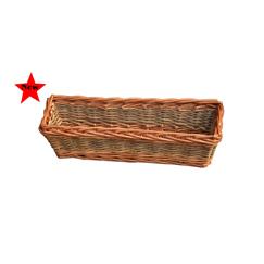 Rectangular French Bread