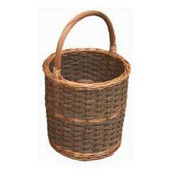 Yorkshire Barrel Basket