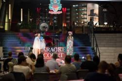 Karaoke Court (2015)