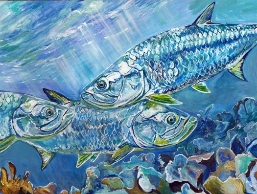 contact us � jack tarpon art