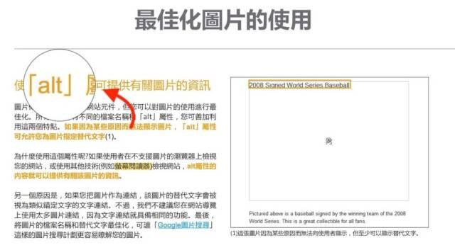 Wordpress圖片SEO優化技巧,自動幫圖片替代文字 1