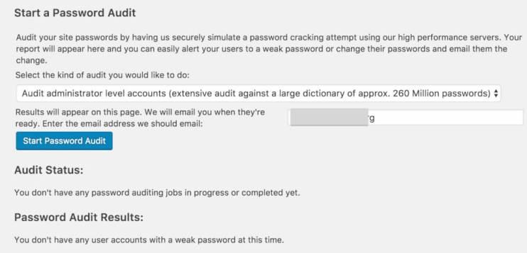 Wordfence Security超過百萬人安裝的wordpress安全防護必備外掛 9