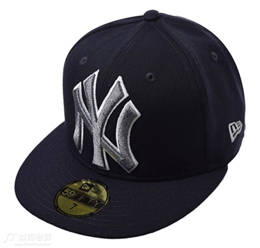 New Era New York Yankees Squad Twist 59Fifty Men's Fitted Hat Cap Blue 80572129
