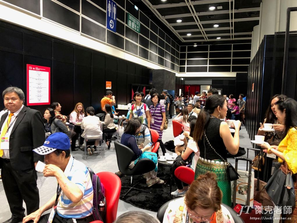 hk food expo day2 43