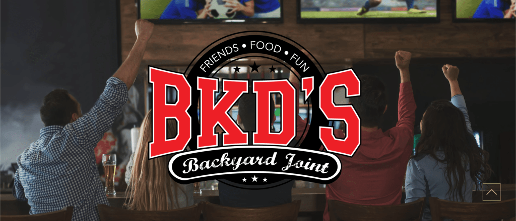 BKD'S BACKYARD JOINT TRIVIA