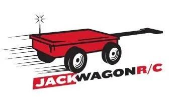 JackWagon R/C Logo