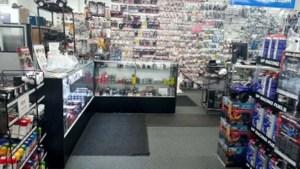JackWagon R/C showroom13