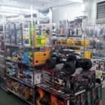 JackWagon R/C showroom44