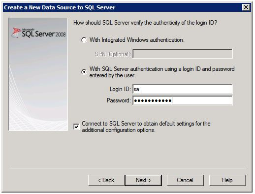 Configuring ODBC To Connect To A SQL Server Back End – Jack Worthen