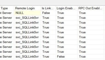 Creating And Configuring A Linked Server In SQL Server – Jack Worthen