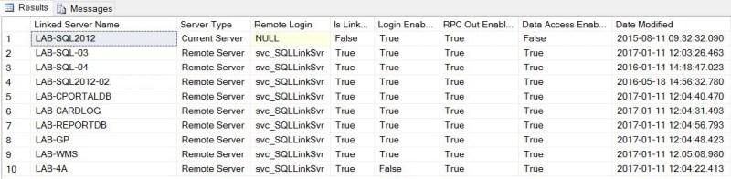 Linked_Servers_configuration_output
