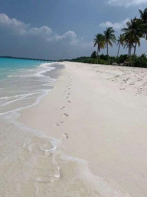 MaledivenHondaafushi Island Resort