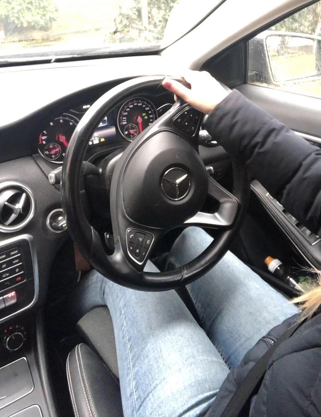 Reisen mit dem Auto
