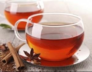 Healing Tea's Known To Treat Nausea & Sickness - cinnamon tea