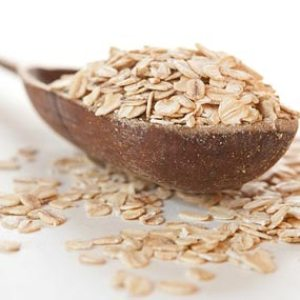 How To Effectively Treat Rashes Or Hives Using Holistic Remedies - gluten-free oats