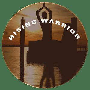 Rising Warrior