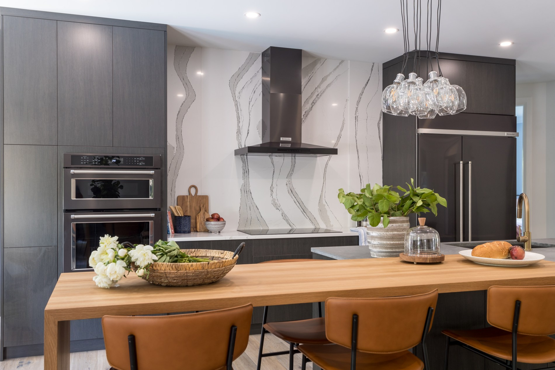 Harper Designs Project: Highvalley Kitchen 9
