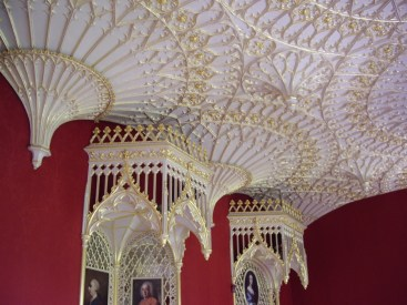 The Gallery Ceiling