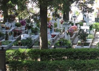 Anacapri Cemetery