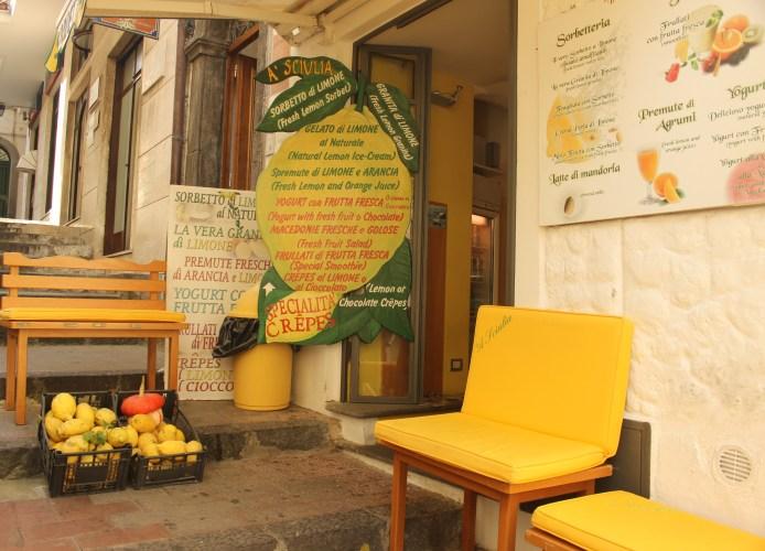 Lemon Shop