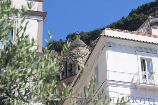 2014 Italy Amalfi