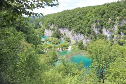 Piitvice Lakes
