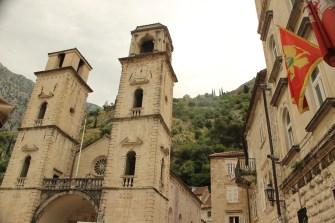 Kotor Cathedral, Montenegro