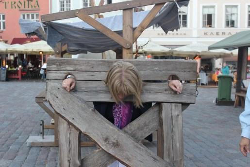 2016 Estonia Tallinn Stocks