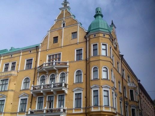 2016 Finland Helsinki Building7