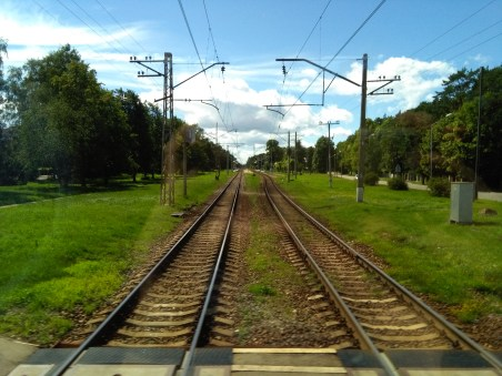 The Road to Riga