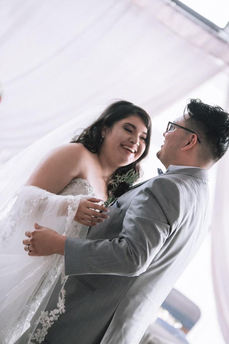 Iran + Carlos | Wedding