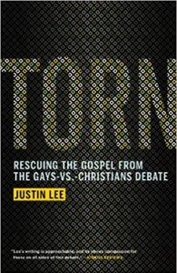 Image of Book Cover for TORN: Rescuing the Gospel from the Gays vs. Christians Debate
