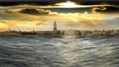 Port city and Kingdom