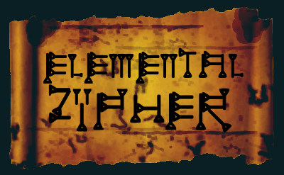 Elemental Book of Zypher - Air