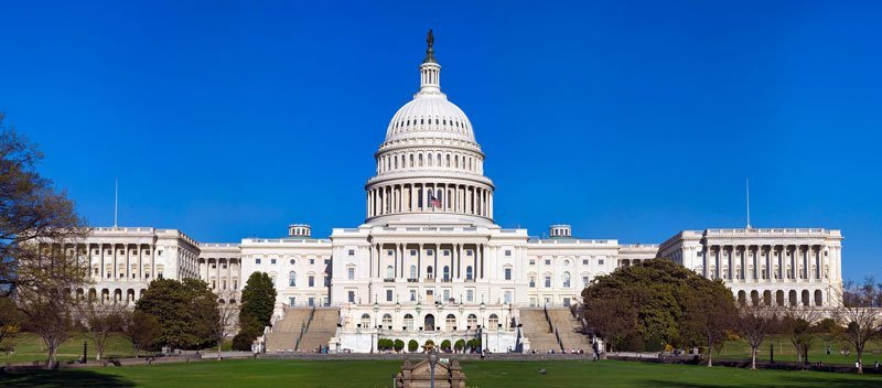 US Capitol Building - Does Citizens United make this a corporate owned and controlled government?