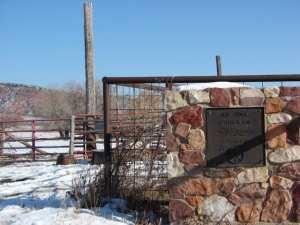 Dry Fork, Utah