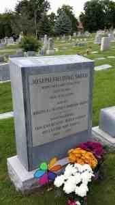 Joseph Fielding Smith