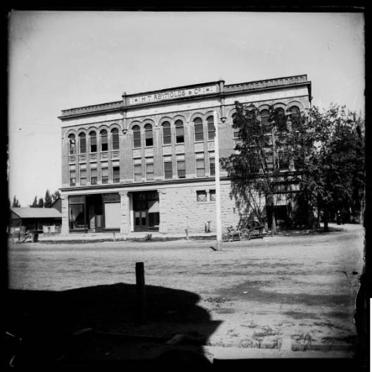 Reynolds Building