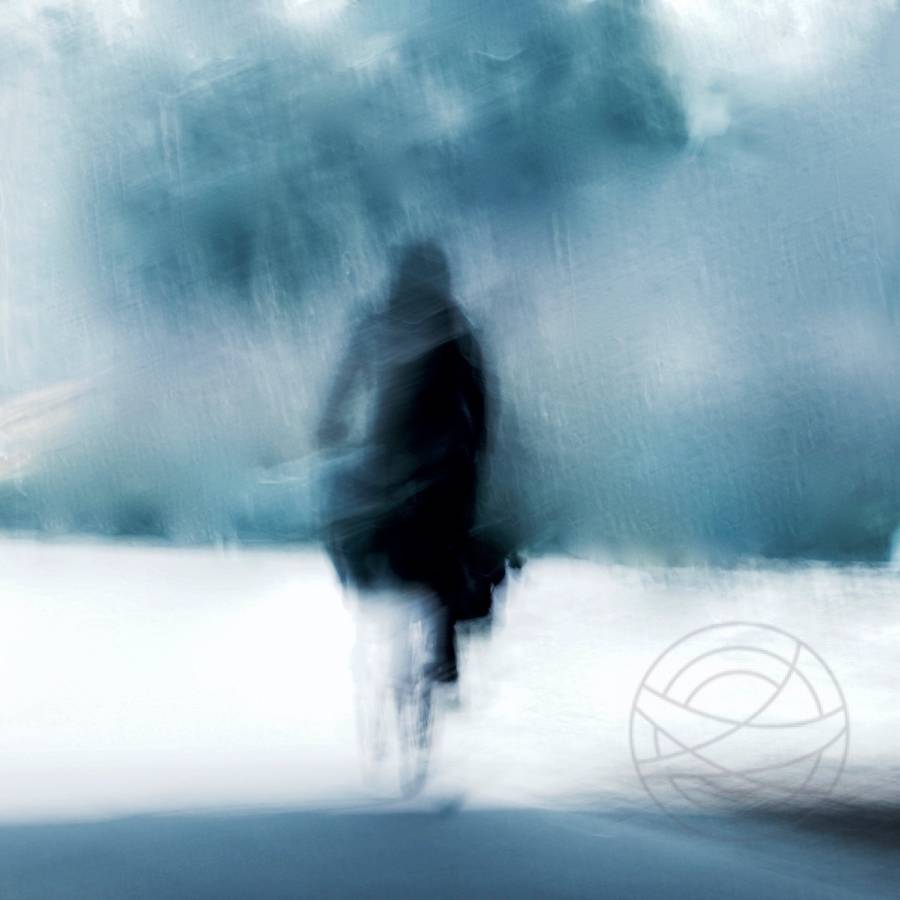 Escaping The Shadows - Impressionistic fine art photography by Jacob Berghoef