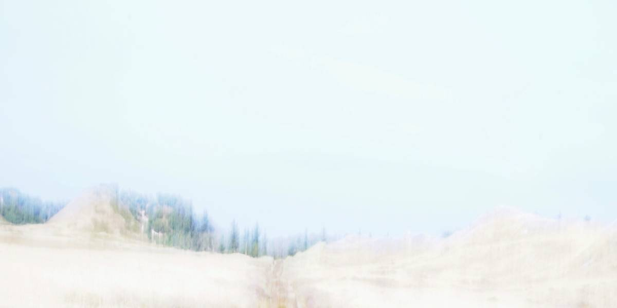 Sketch Of A Dream - Abstract realistic fine art landscape photography by Jacob Berghoef