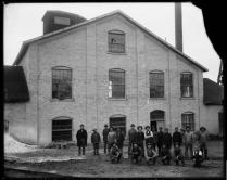 Sugar Factory 1880-1920