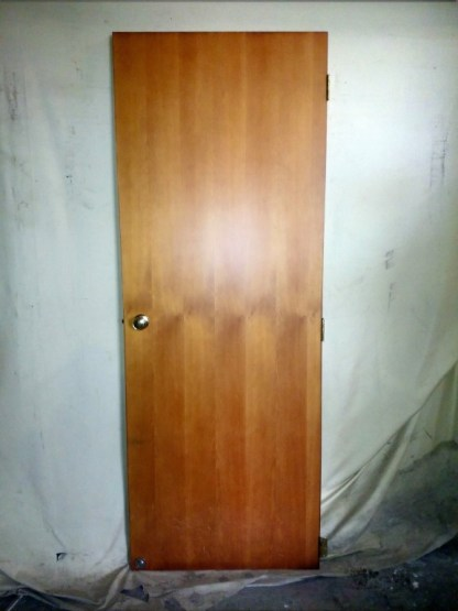 Solid Wood, Rimu Veneer Interior Door
